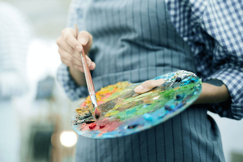 Licenciatura em Artes Visuais